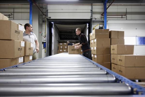 MKB-ers krijgen hulp bij logistieke innovatie
